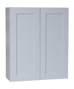 high double door wall cabinet